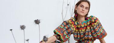 Inés Domecq lanza nueva firma y su primera colección está cargada de vestidos, trajes de pantalón y monos con estilazo