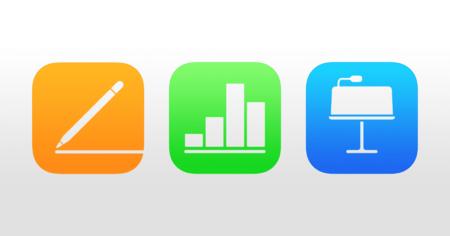 Apple actualiza Pages, Numbers y Keynote con traducción automática, gráficas de radar y accesibles y mucho más