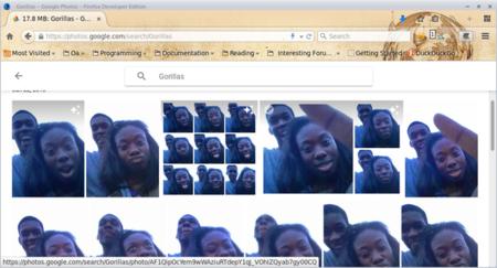 Google Racismo