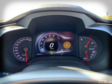 Corvette Z06 Prueba 31