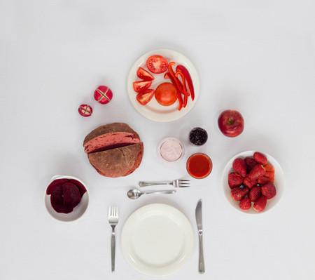 Desayunos monocromáticos - 4