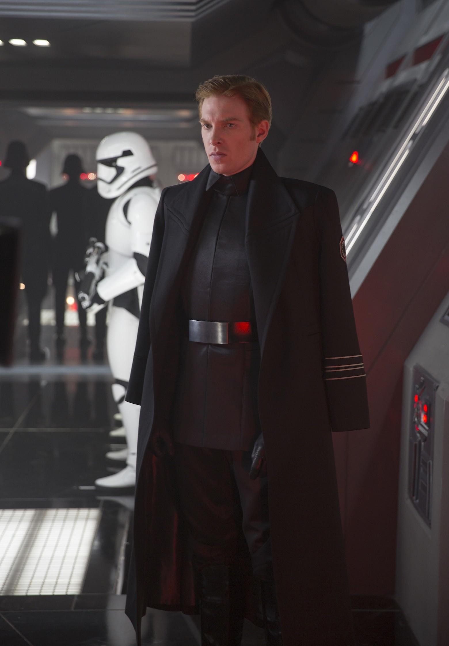 Foto de Los protagonistas de 'Star Wars: El despertar de la fuerza' (8/17)