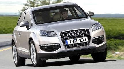 Audi Q1, Skoda Yeti y Polo SUV, el trio de mini SUV's del Grupo Volkswagen