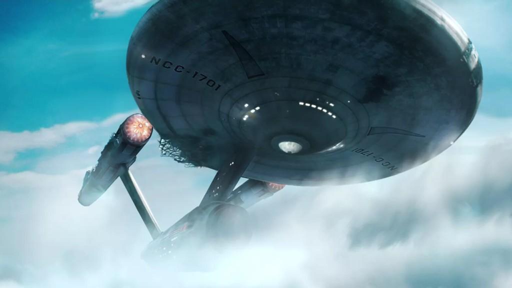 Cómo los trekkis consiguieron que el 'Enterprise' formara parte de la historia de la exploración espacial