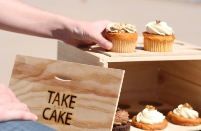 Take the box, las cajitas de madera de Sweetpack que te van a enamorar