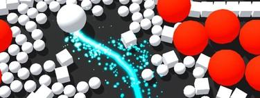 Color Bump 3D, un adictivo y colorido juego que te reta a pensar estratégicamente: App de la Semana