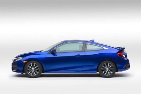 Honda Civic Coupe 2015 03