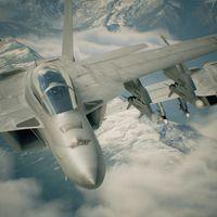 Ace Combat 7: Skies Unknown dispara toda su artillería en un espectacular tráiler