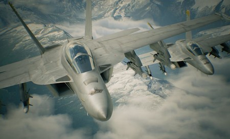 Ace Combat 7: Skies Unknown dispara toda su artillería en un espectacular tráiler