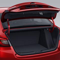 Foto 9 de 16 de la galería mazda-2-sedan-1 en Motorpasión México