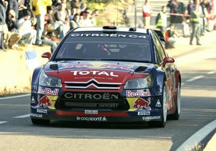 En el Rally Racc Catalunya comenzará a decidirse el Mundial