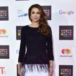 Rania de Jordania nos da una lección de estilo más