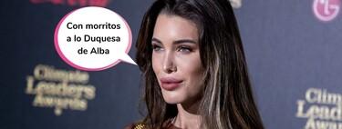 """Marta López Álamo habla sobre Anita Matamoros y su relación con Kiko: """"El apellido de su padre le ha beneficiado mil por mil"""""""
