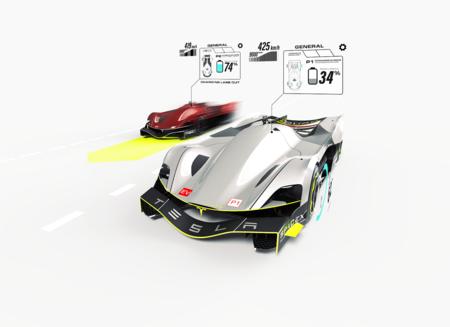 Tesla Le Mans 2030 5