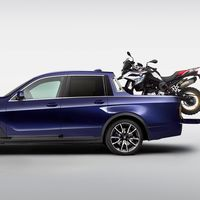 El BMW X7 delira con un formato pick-up, ¿se avecina una Lobo interpretada por alemanes?