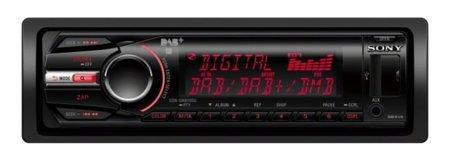 Sony insiste en la radio digital para sus nuevas autorradios