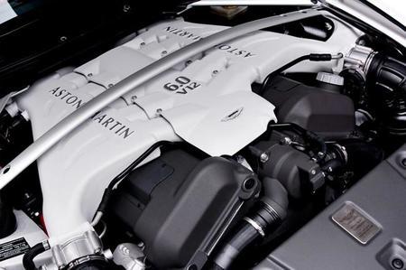 Mercedes-AMG y Aston Martin seguirán unidos por los motores