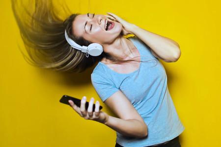 Las mejores apps para escuchar música gratis en el móvil