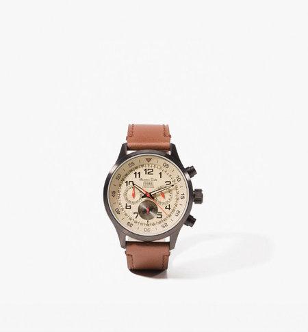 ¡Madre mía los relojes de Massimo Dutti!