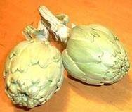 Cuidado con la dieta de la alcachofa