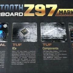 Foto 8 de 8 de la galería asus-sabertooth-z97-mark-2-empaque en Xataka México