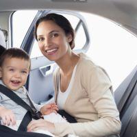 ¡Vacaciones! Cómo viajar con niños en el coche…y no morir en el intento