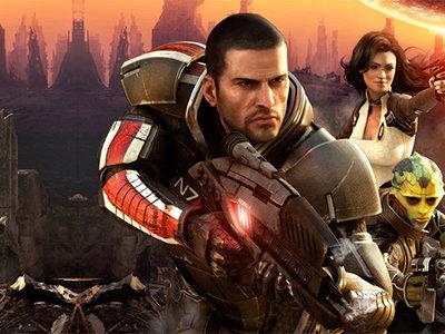 Ahora sí, ya puedes descargar de manera gratuita Mass Effect 2 a través de Origin