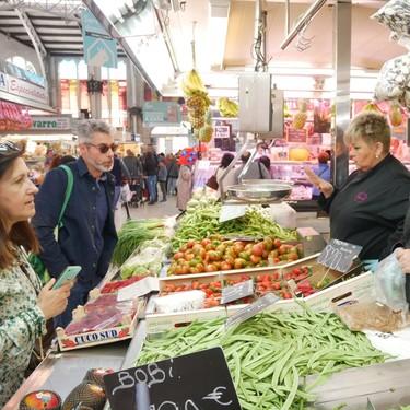 España es el tercer país con la mejor dieta del mundo, después de Israel y Francia