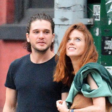 Así son las parejas reales (y las historias de amor) de nuestros personajes favoritos de Juego de Tronos