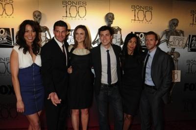 La FOX renueva 'Bones' por una novena temporada