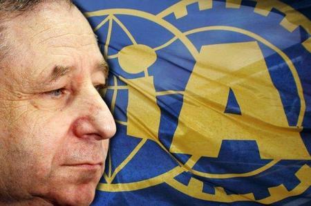 Jean Todt no descarta la posibilidad de buscar la reelección como presidente de la FIA