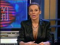 La representación de la mujer en televisión