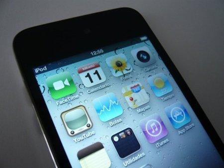 Nuevo iPod Touch, mucho más que un reproductor de música y vídeo