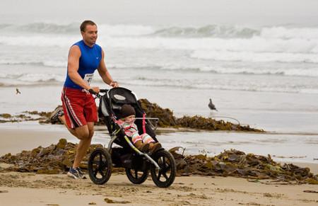 Deporte en familia: compartir satisfacciones