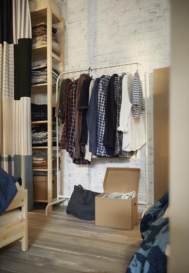 36 Dormitorios Ikea