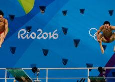 Las 18 fotografías que resumen los Juegos Olímpicos de Río 2016