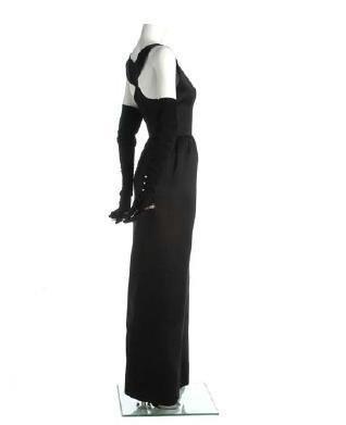 Le petite robe noire o little black dress de Audrey Hepburn