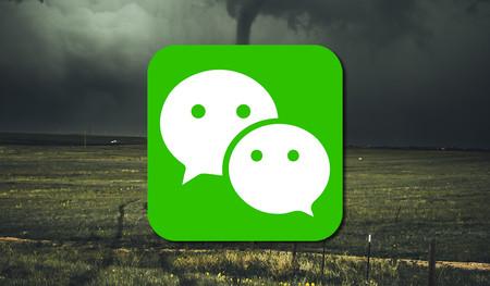 Tras TikTok, Estados Unidos amenaza con prohibir WeChat