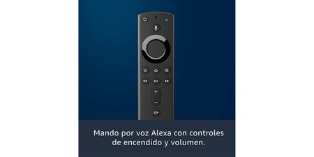 Mando Fire Tv