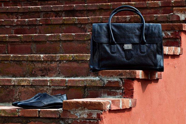 Foto de Accesorios Boss Black para el verano: elegancia hasta en los más mínimos detalles (5/7)