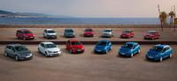 Gama SEAT 2014, más cambios en motores y equipamientos