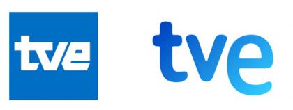 RTVE cambia de imagen corporativa