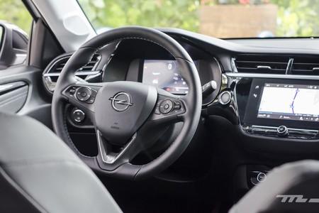 Opel Corsa E 2020 Prueba Contacto 012