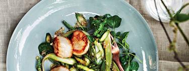 Semillas de chía, Kale, germinados… ¿realmente podemos comer lo que comen las famosas?