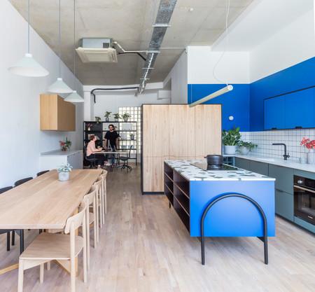 Hølte, un peculiar estudio de diseño en Londres que personaliza ...