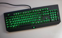 Razer BlackWidow Ultimate 2014, análisis
