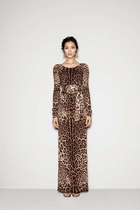 Foto de Dolce & Gabbana Fall 2011 (66/76)