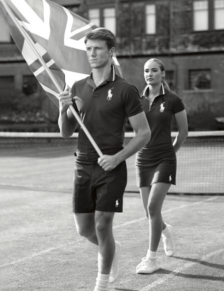 Polo Ralph Lauren Coleccion Wimbledon