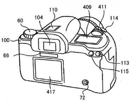 canon patente