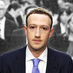 Momentos incómodos y memes que nos han dejado las declaraciones de Zuckerberg